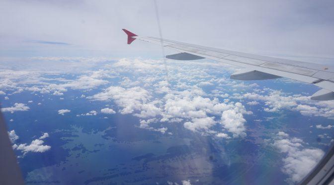The Plane of Shame