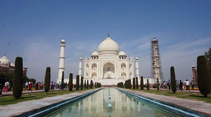 Indien Obenrum